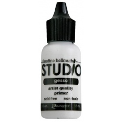 Mini Gesso Studio White