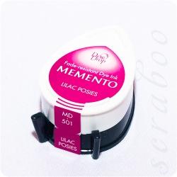 Водорастворимые чернила Memento Dew Drop цвет  Lilac Posies
