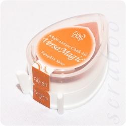 Меловые чернила  Versa Magic Dew Drop цвет Pumpkin Spice