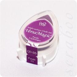 Меловые чернила Versa Magic Dew Drop цвет Purple Hudrangea