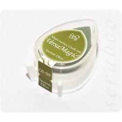 Меловые чернила  Versa Magic Dew Drop цвет Spanish Olive