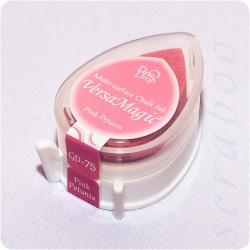 Меловые чернила  Versa Magic Dew Drop цвет Pink Petunia