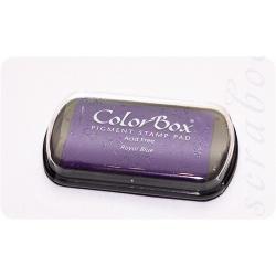 Пигментные чернила ColorBox цвет Royal Blue