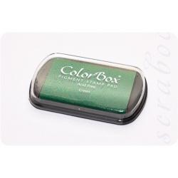 Пигментные чернила ColorBox цвет Green
