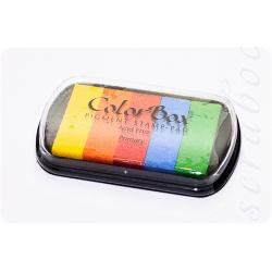 Пигментные чернила ColorBox набор из 5 цветов Primary
