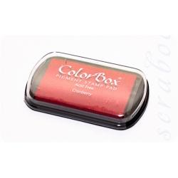 Пигментные чернила ColorBox цвет Cranberry