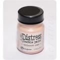Краска-кракелюр Distress Ranger  цвет Tattered Rose