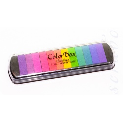 Набор пигментных чернил CorolBox  Pastel