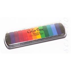 Набор пигментных чернил CorolBox  Bright