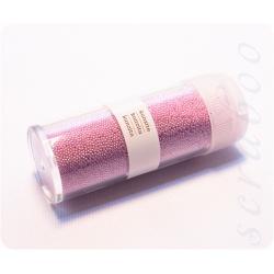 Микробисер Martha Stewart цвет Kunzite