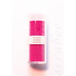 Микробисер Martha Stewart цвет Tourmaline