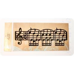 "Маска Tim Holtz ""Concerto"""