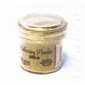 Пудра для эмбоссинга Embossing Powder цвет Gold