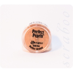 "Пудра Perfect pearls ""Perfect Bronze"""