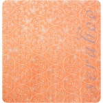 "Набор бумаги ""Desert Blooms"", 30х30 см, 16 листов"