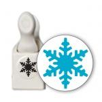 "Фигурный дырокол Martha Stewart ""Alpine snowflake"""