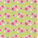 """Набор бумаги """"Fruit Garden"""", 30х30 см, 8 листов"""