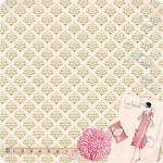 """Набор бумаги """"Sewingbird"""", 30х30 см, 8 листов"""