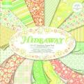 "Набор бумаги ""Hideaway"", 30Х30см, 16 листов"