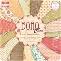 "Набор бумаги ""Boho Chic"", 30х30 см, 16 листов"
