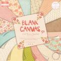 "Набор бумаги ""Blank Canvas"", 30х30см, 16 листов"