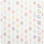 """Набор бумаги  """"Summer Breeze"""", 30х30 см, 16 листов"""