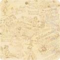 Односторонняя бумага Esther
