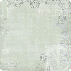 Односторонняя бумага  Newsprint