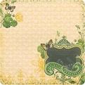 Односторонняя бумага Mariposa