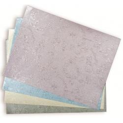 """Эмбоссированная бумага """"Бабочки"""", 40 листов, 15х20см"""