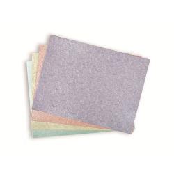 """Эмбоссированная бумага """"Лунный цветок"""", 40 листов, 15х20см"""
