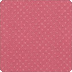 Кардсток  Bazzill Basics Romantic Mauve, с текстурой светлых точек