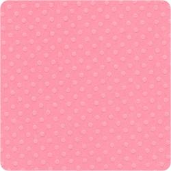 Кардсток  Bazzill Basics Slipper, с текстурой светлых точек