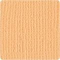 Кардсток  Bazzill Basics Peach,  c текстурой холста