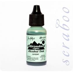 Алкогольные чернила Adirondack цвет Juniper