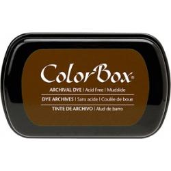 Чернила Archival Dye ColorBox цвет Mudslide