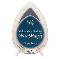 Меловые чернила Versa Magic Dew Drop цвет Ocean Depth