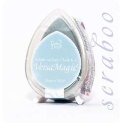 Меловые чернила Versa Magic Dew Drop цвет Aspen Mist
