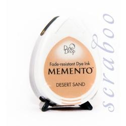 Водорастворимые чернила Memento Dew Drop цвет Desert Sand