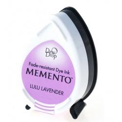 Водорастворимые чернила Memento Dew Drop цвет Lulu Lavender