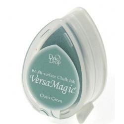 Меловые чернила Versa Magic Dew Drop цвет Oasis Green