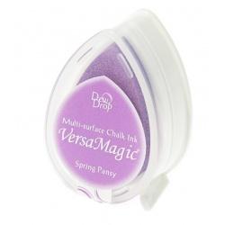 Меловые чернила Versa Magic Dew Drop цвет Spring Pansy