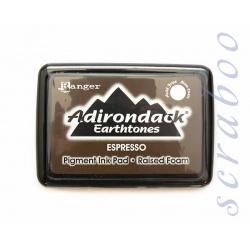 Чернила Adirondack Pigment Inks цвет Espresso