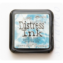Чернила Distress Ink Ranger цвет Broken china
