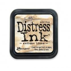 Чернила Distress Ink Ranger цвет Antique Linen