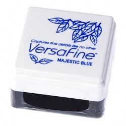Пигментные чернила на масляной основе VersaFine цвет Majestic Blue