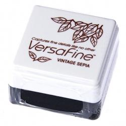 Пигментные чернила на масляной основе VersaFine цвет vintage sepia