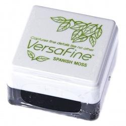 Пигментные чернила на масляной основе VersaFine цвет spanish moss