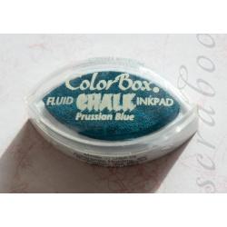 Меловые чернила ColorBox цвет Prussian Blue