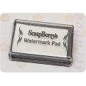 Подушечка с прозрачными чернилами Watermark
